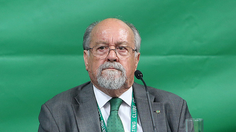Jaime Marta Soares não aceita candidatura de Bruno de Carvalho