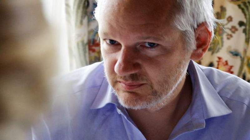 "Doclisboa: Julian Assange é o super-herói de ""Risk"""