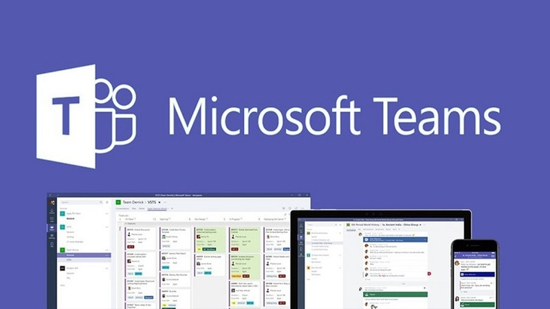 Microsoft Teams é a ferramenta mais utilizada por quem faz teletrabalho
