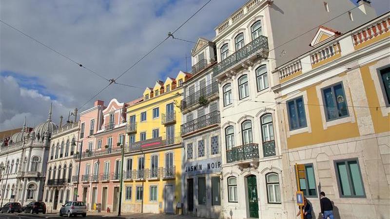 Dois dos 50 bairros mais 'cool' do mundo são portugueses