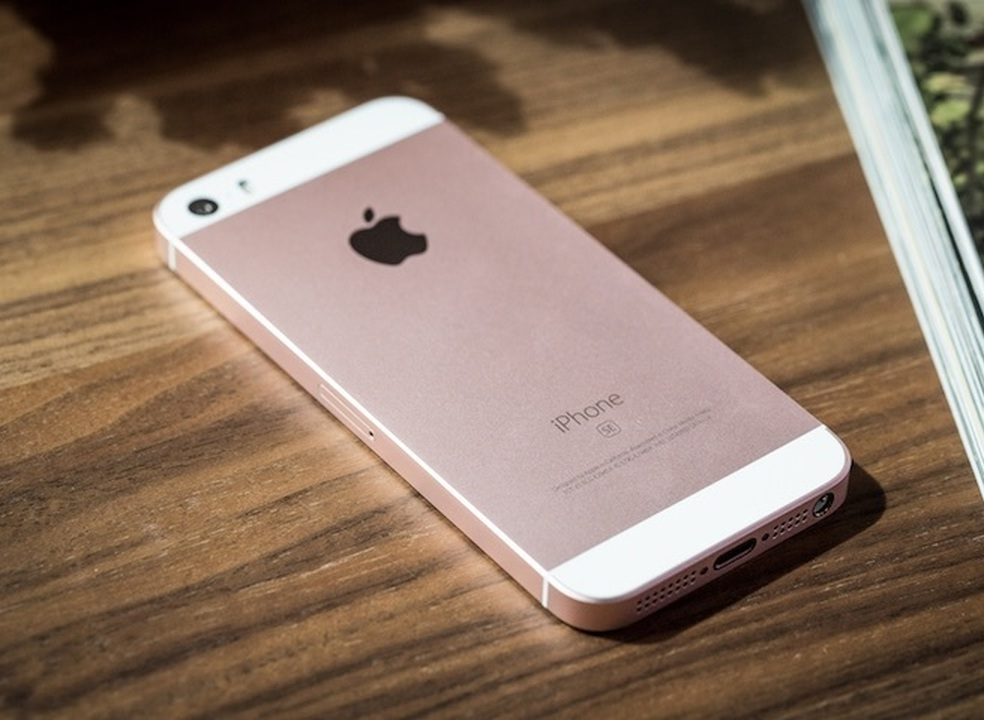 iPhone SE pode ser apresentado em maio