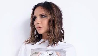 É oficial: Victoria Beckham vai lançar a sua própria marca de cosmética