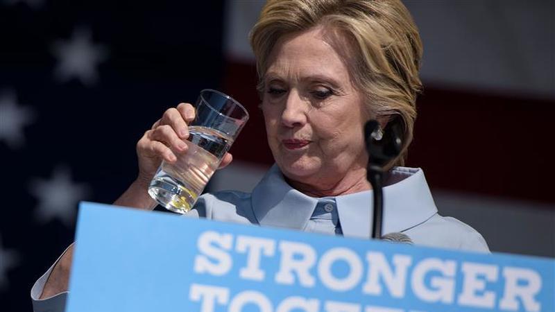 EUA. Hillary Clinton deverá mesmo concorrer às eleições de 2020, refere artigo de opinião no The Wall Street Journal