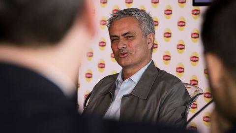 Mourinho já tem data para duelo com Guardiola