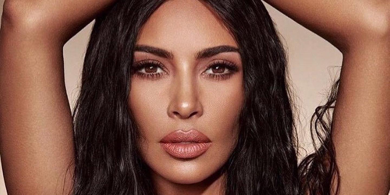 Kim Kardashian revela colecção clássica de maquilhagem