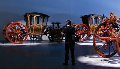 Ibermuseus: Mais de 9 mil museus num único site, 144 dos quais portugueses