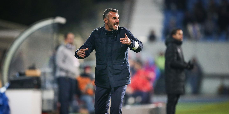 Ivo Vieira desmente notícia CM sobre inquérito aos jogadores após derrota com FC Porto