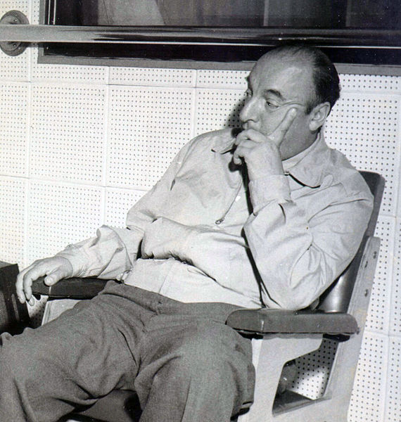 Causa de morte de Pablo Neruda não foi cancro na próstata, dizem investigadores