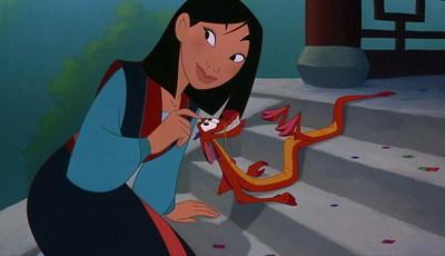 """""""Mulan"""": Nova versão começou a ser rodada e já há uma imagem da atriz principal"""