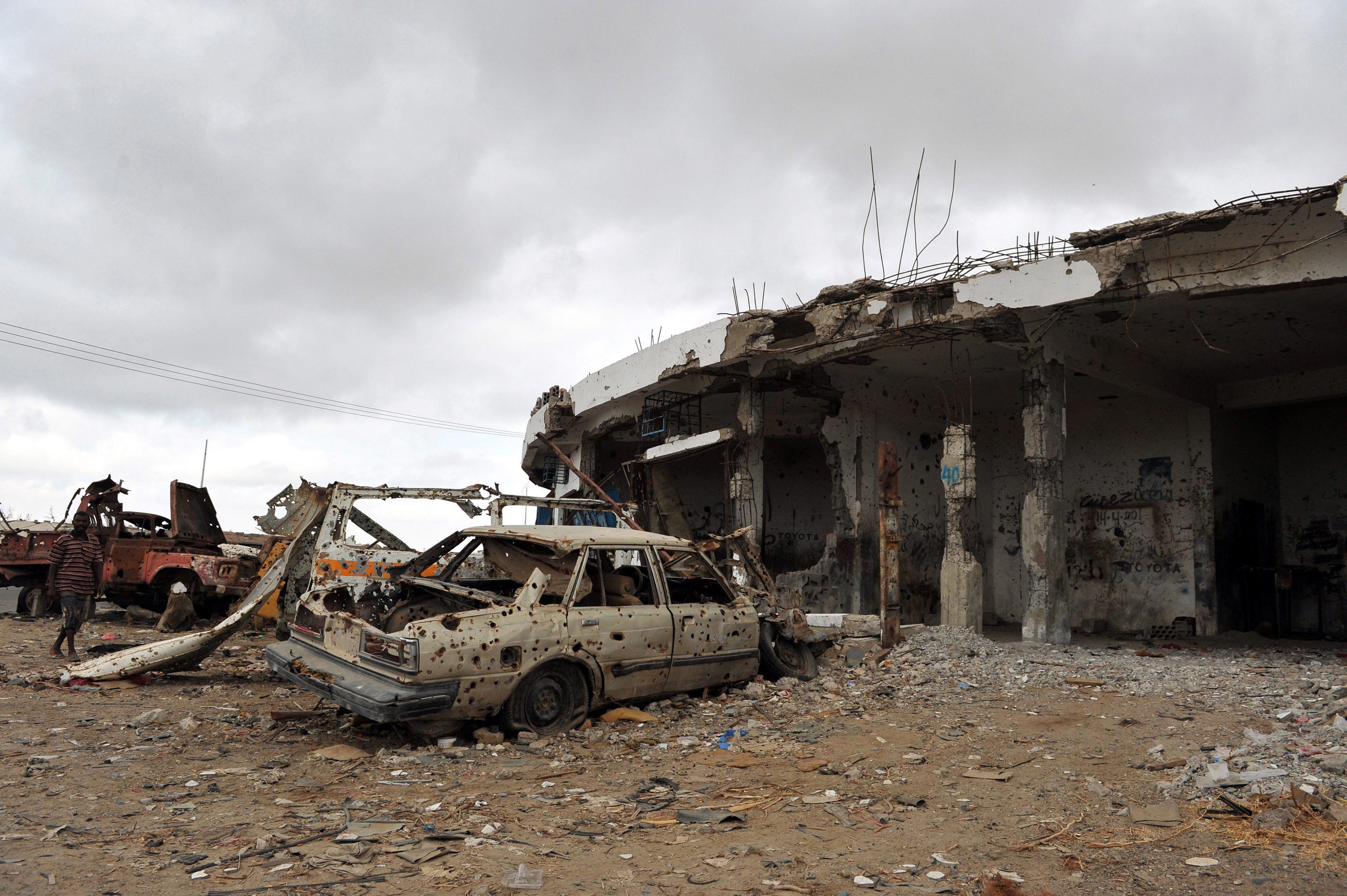 Três supostos membros da Al-Qaida mortos em ataque de drone americano