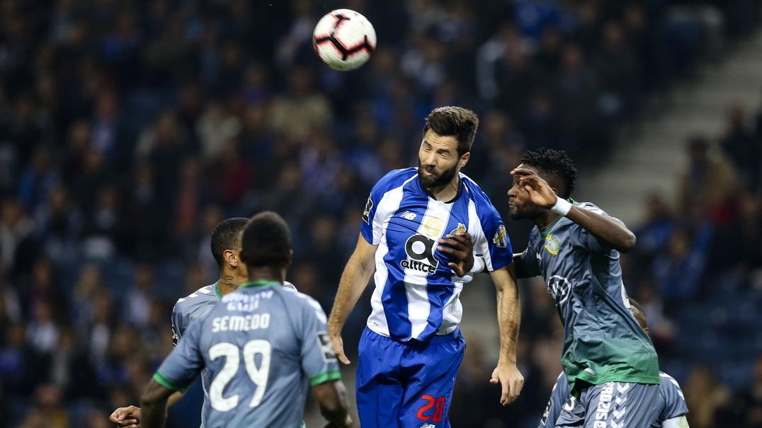 FC Porto 2-0 Vitória FC: Veja o resumo do jogo