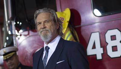 """""""Só para Bravos"""": Jeff Bridges na linha de fogo, dentro e fora do ecrã"""