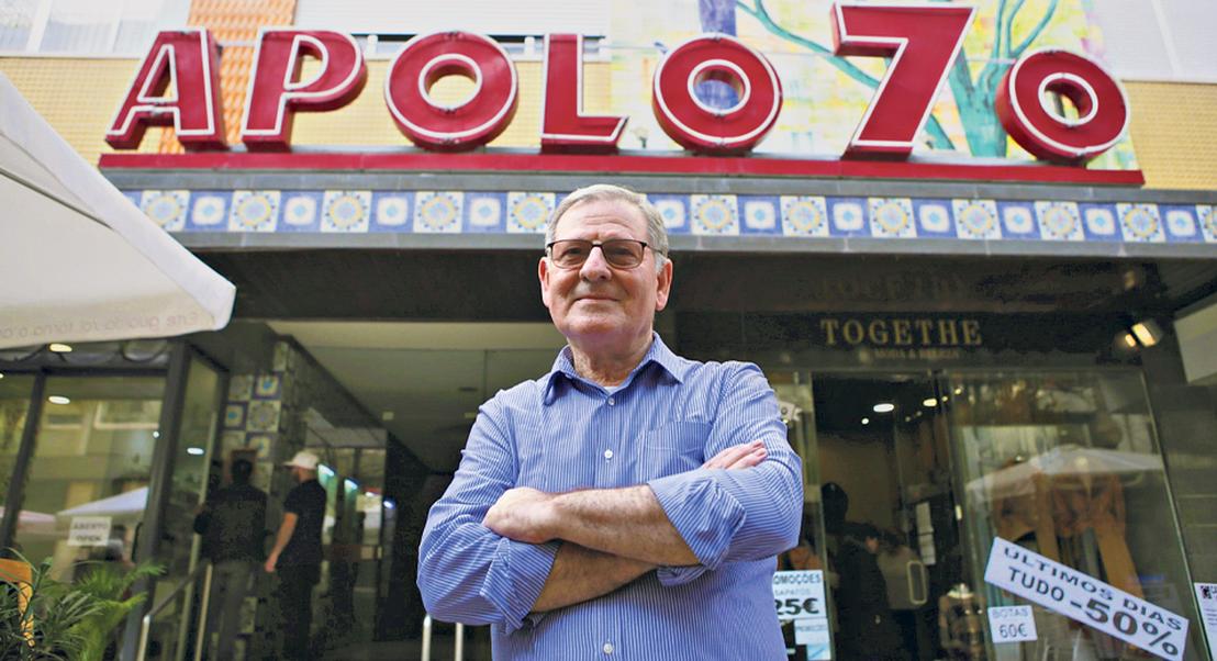 Apolo 70: Proximidade com o cliente é a chave para a longevidade do mais antigo centro comercial de Portugal