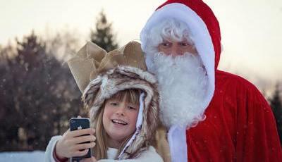 Como contar (sem traumas) que o Pai Natal não existe?