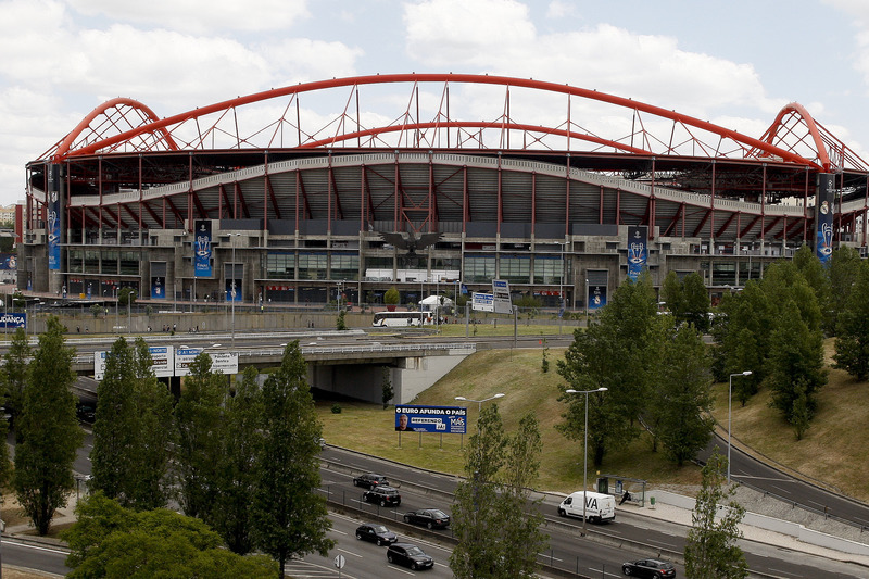 Suspeito de atropelamento mortal junto ao Estádio da Luz indiciado por homicídio simples