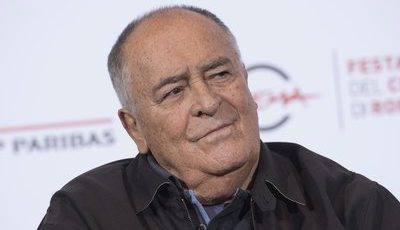 """Bertolucci reage a controvérsia sobre cena de violação: """"É um mal entendido ridículo"""""""