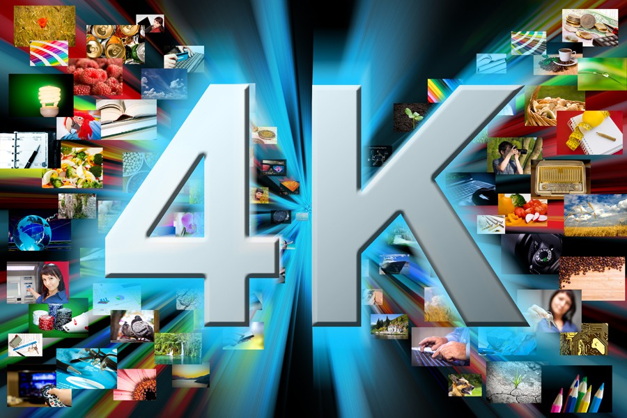 A relação da tecnologia 4k e o conflito geracional