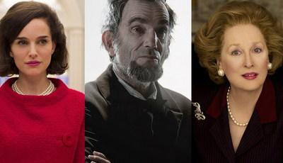 """Natalie Portman é """"Jackie"""": Descubra as diferenças entre as figuras reais e os atores"""
