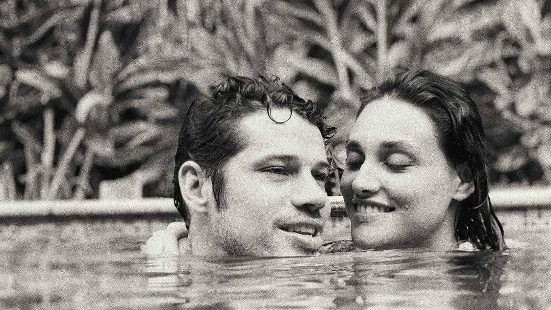 Atores brasileiros Débora Nascimento e José Loreto divorciam-se