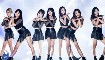 Entre no ritmo da música pop coreana