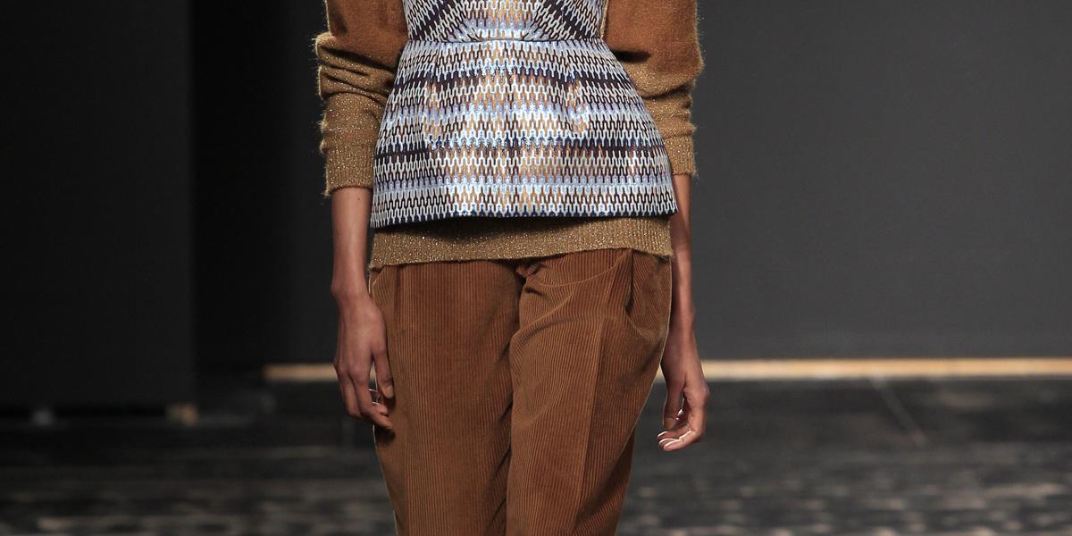 Diogo Miranda fecha 42º Portugal Fashion com propostas de