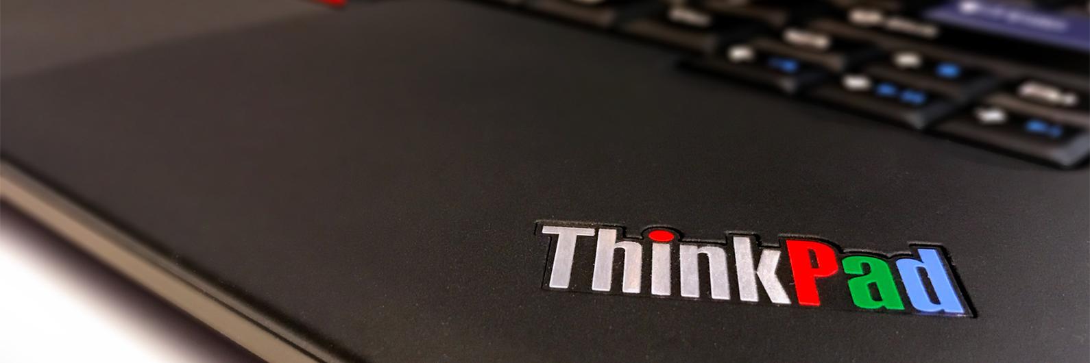 """Lenovo viaja no tempo e reedita ThinkPad """"vintage"""" de 1992"""