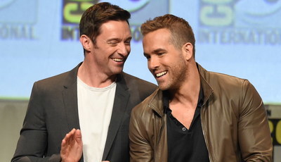 Wolverine outra vez? Hugh Jackman manda recado a Ryan Reynolds