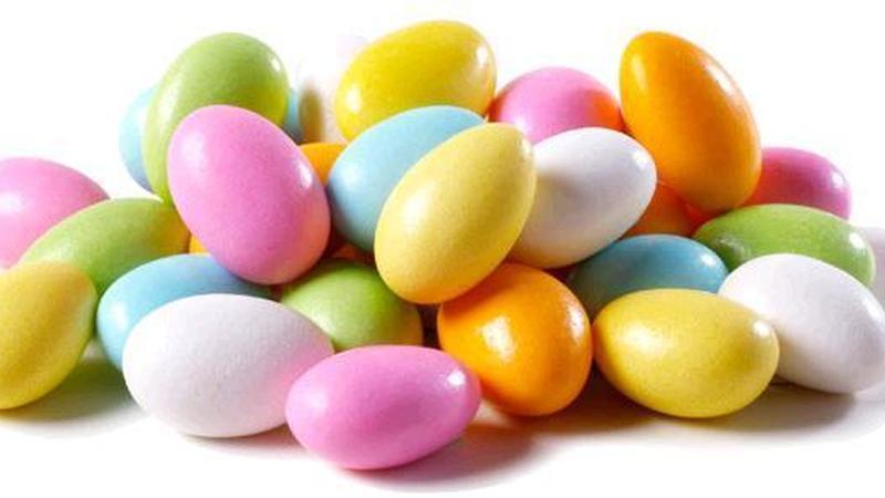 De onde vem a antiga tradição de oferecer e comer amêndoas pela Páscoa?