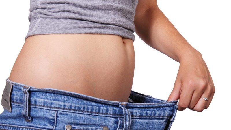 Quero aumentar de peso mas não consigo. Como fazê-lo?