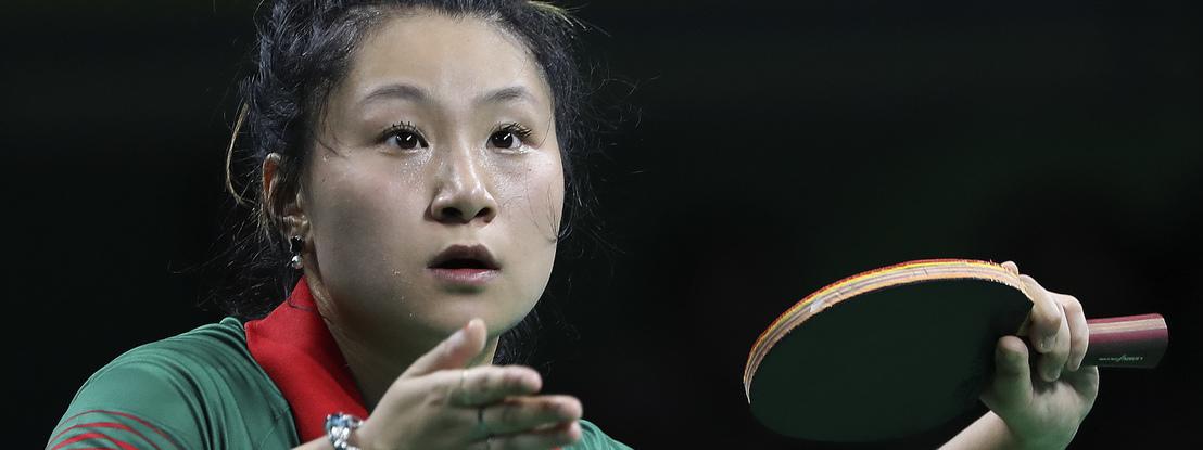 Ténis de mesa: Portugal perde e tem de jogar repescagem de apuramento olímpico feminino