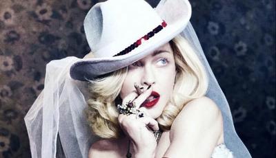 """Madonna anuncia data de edição do novo álbum e revela primeiro single: ouça aqui """"Medellín"""", com Maluma"""