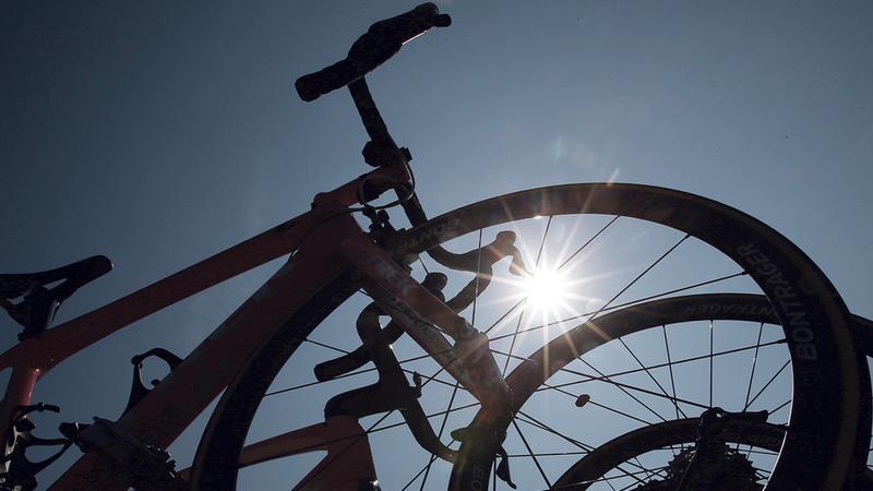 E se a sua empresa lhe pagasse para ir para o trabalho de bicicleta? Já acontece em Espanha