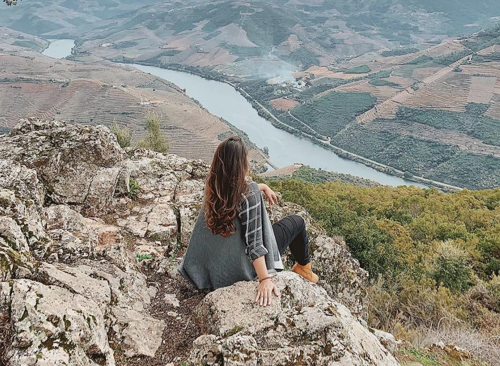 Os 12 miradouros mais bonitos para conhecer numa visita ao Douro