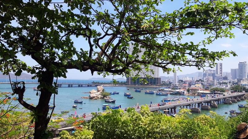 Vietname: Esta cidade de praia está dominada por russos e chineses