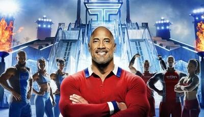 """The Titan Games"": novo desafio de Dwayne Johnson promete deixar concorrentes e público sem fôlego"
