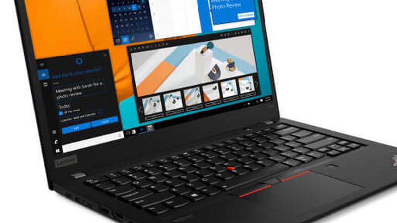 Chegou ao mercado português a Série T da gama ThinkPad da Lenovo a partir dos 1.159 euros