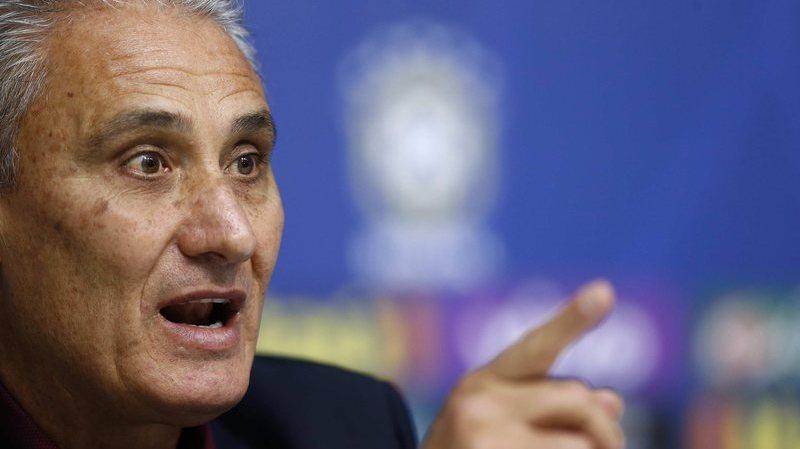 FC Porto: Tite confirmou ter sido convidado para orientar os 'dragões'