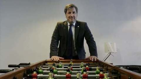 Bruno de Carvalho em Alvalade. Ex-presidente alega que tribunal terá anulado a sua destituição