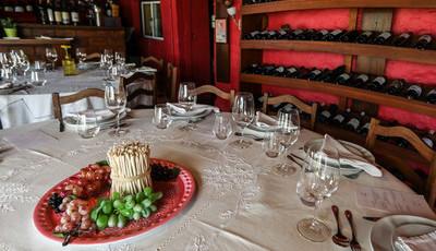 No restaurante Bocados, em Ponte de Lima, todos os momentos são de prazer