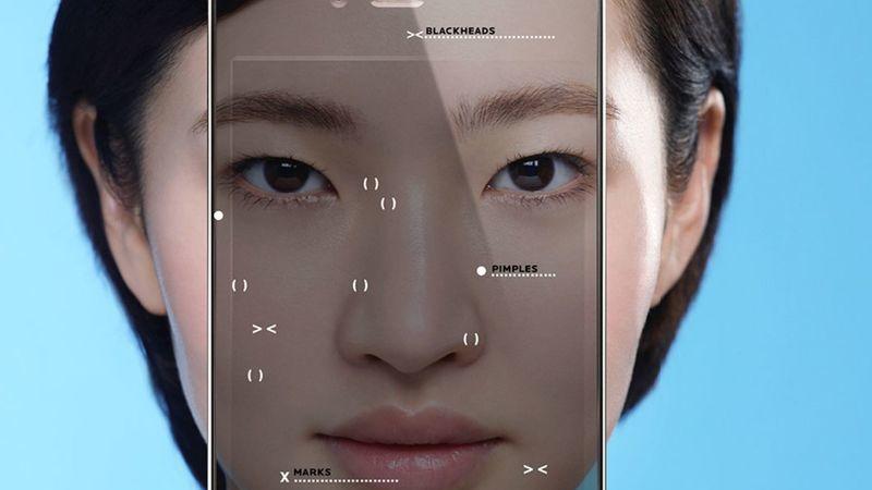 Inteligência Artificial ajuda a avaliar acne em nova app da La Roche-Posay