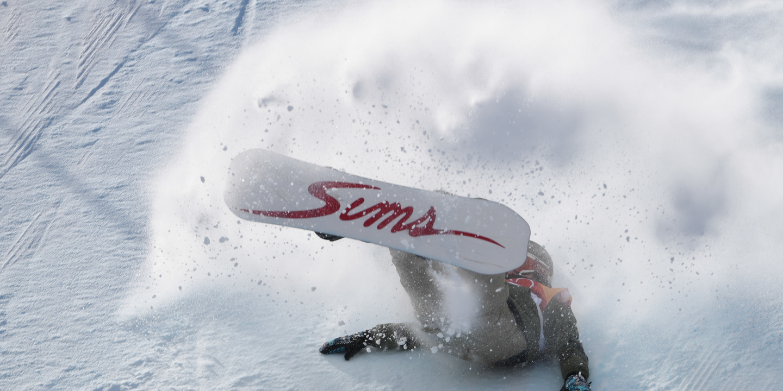 Campeonato Nacional de Snowboard foi adiado por falta de neve