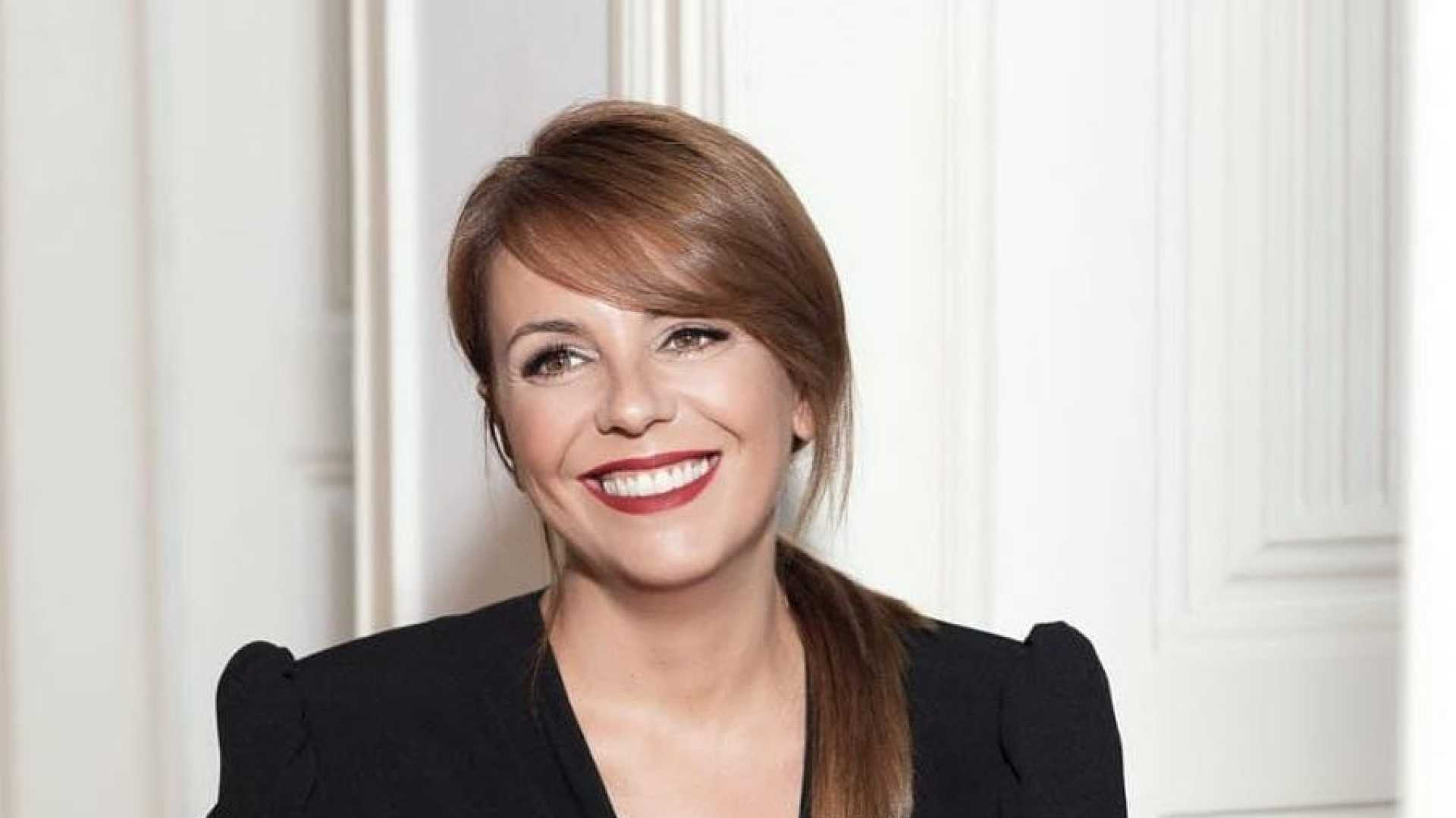 Após sair de 'Agora Nós', Tânia Ribas de Oliveira já prepara novo projeto