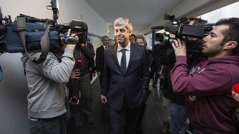 Nomeação de Mário Centeno como governador do Banco de Portugal seria geradora de conflitos de interesses?