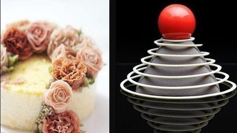 Bolos que são obras-primas. É isto que andam a fazer os melhores cake designers do mundo