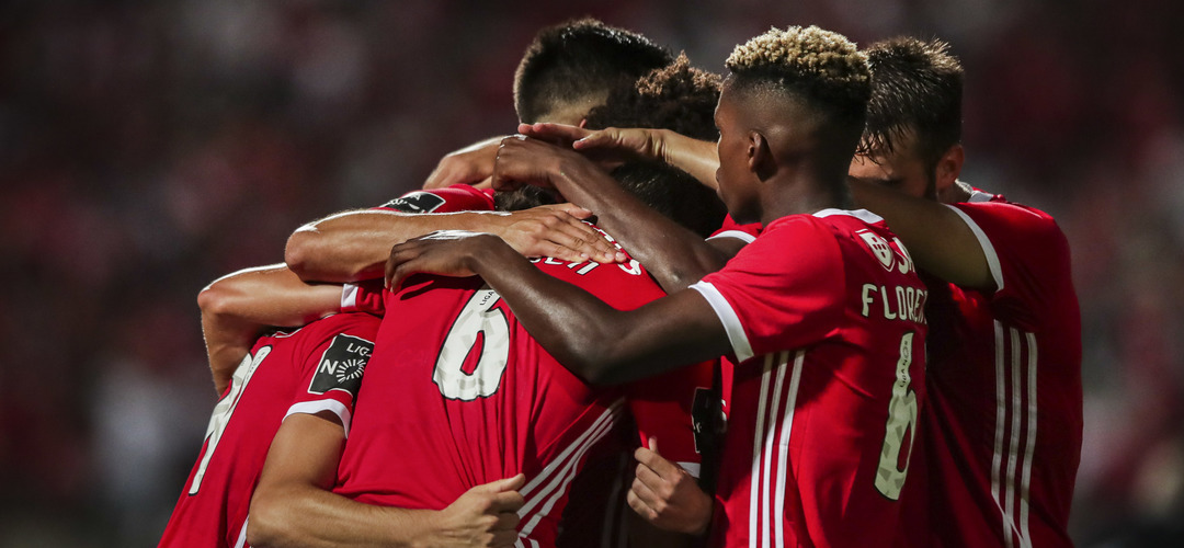 """Análise Belenenses SAD 0-2 Benfica: Rafa destruiu resistência """"azul"""" mas Benfica só descansou nos descontos"""