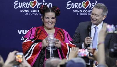 """Festival da Eurovisão em Israel? """"Não comprem já viagens"""", avisa organização"""