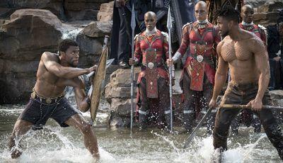 """""""Black Panther"""" será novo rumo no cinema ou a exceção que confirma a regra?"""