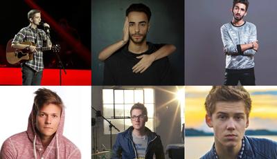 Da internet aos palcos: serão estes jovens as estrelas de amanhã?