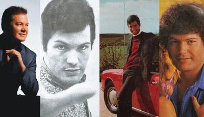 Marco Paulo faz 75 anos: lembra-se destes discos do cantor?