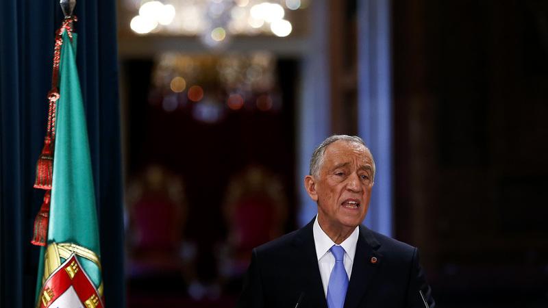 Presidente veta lei que daria acesso do Fisco a saldos bancários acima de 50 mil euros